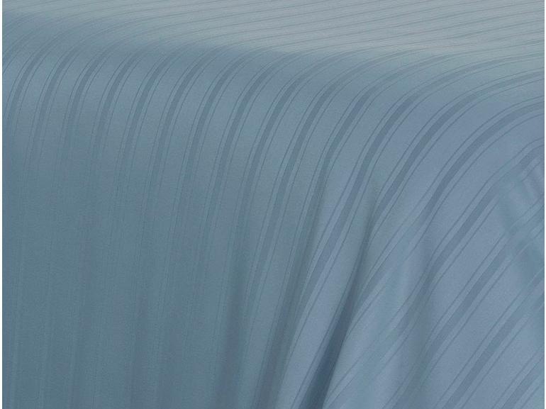Jogo de Cama Queen Cetim 300 fios - Paris Jeans - Dui Design