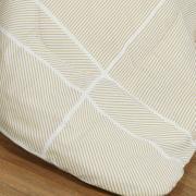 Kit: 1 Cobre-leito Casal + 2 Portas-travesseiro 150 fios - Porto - Teka