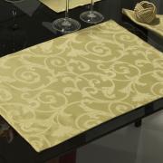 Jogo Americano 4 Lugares (4 peças) Fácil de Limpar 35x50cm - Princess Mel - Dui Design