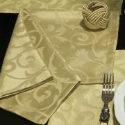 Kit: 4 Guardanapos 50x50cm - Princess Mel - Dui Design