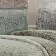 Cobertor Avulso Casal com efeito Pele de Coelho - Rabbit - Dui Design