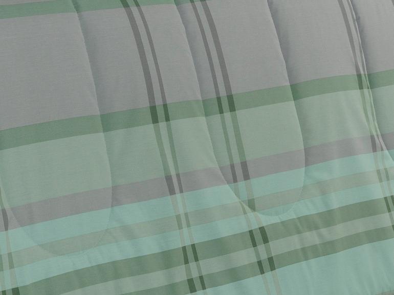 Jogo de Cama Queen Percal 200 fios - Ramsey Confrei - Dui Design