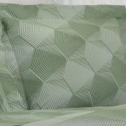Jogo de Cama Queen Percal 200 fios - Raven Confrei - Dui Design