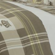 Edredom Casal 150 fios - Richard Bege - Dui Design