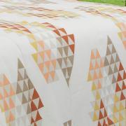 Jogo de Cama Casal 150 fios - Singapura Bege - Dui Design