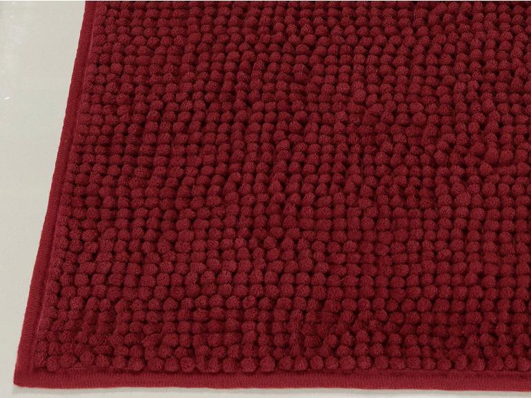 Tapete 40x60cm de Microfibra Antiderrapante 850gramas/m² - Polka - Dui Design