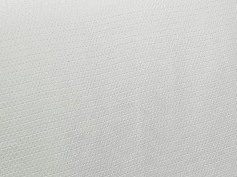 Kit: 1 Cobre-leito Queen Bouti de Microfibra Ultrasonic + 2 Porta-travesseiros - Toquio Branco - Dui Design