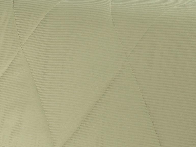 Edredom Solteiro Cetim 300 fios - Toronto Bege - Dui Design