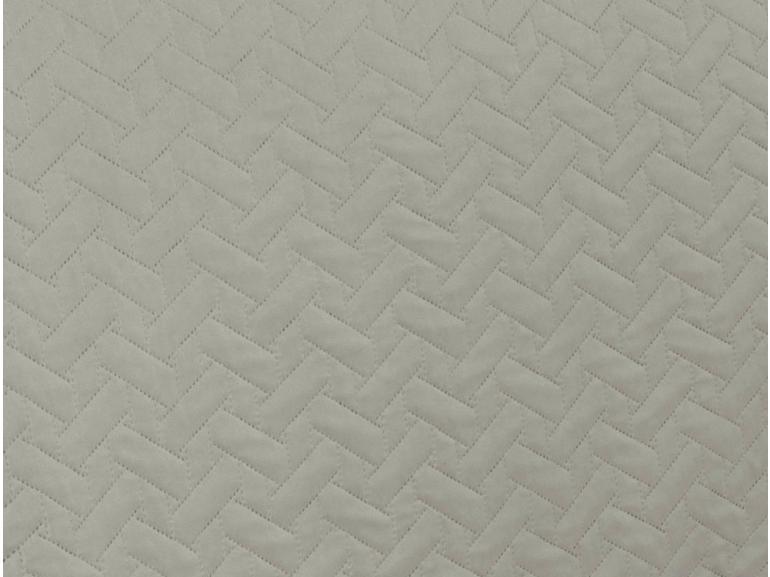 Kit: 1 Cobre-leito King Bouti de Microfibra Ultrasonic + 2 Porta-travesseiros - Trellis Stone - Dui Design