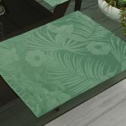 Jogo Americano 4 Lugares (4 peças) Fácil de Limpar 35x50cm - Tropicale Confrei - Dui Design