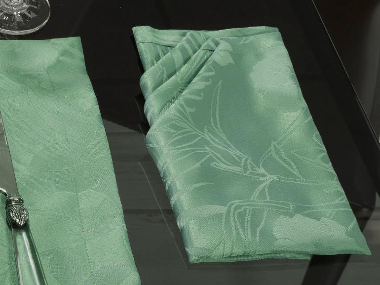 Kit: 4 Guardanapos 50x50cm - Tropicale Confrei - Dui Design