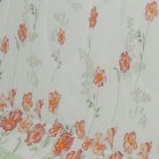 Jogo de Cama Queen 150 fios - Vanda Verde - Dui Design