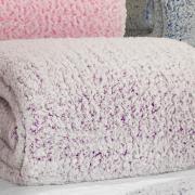 Cobertor Avulso King com efeito Pele de Carneiro - Sherpa Vision - Dui Design