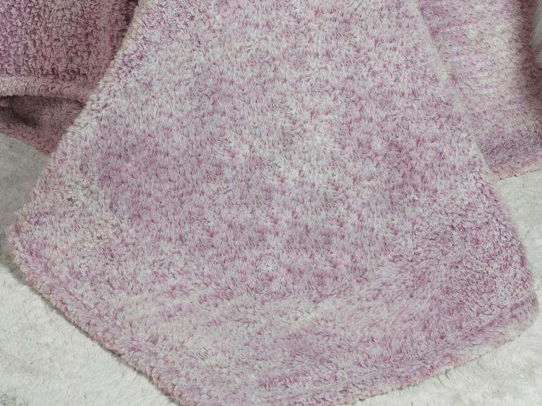 Cobertor Avulso Casal com efeito Pele de Carneiro - Sherpa Vision - Dui Design