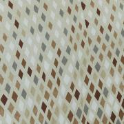 Jogo de Cama Queen 150 fios - Walter Taupe - Dui Design