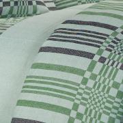 Jogo de Cama Queen Percal 180 fios - William Confrey - Dui Design