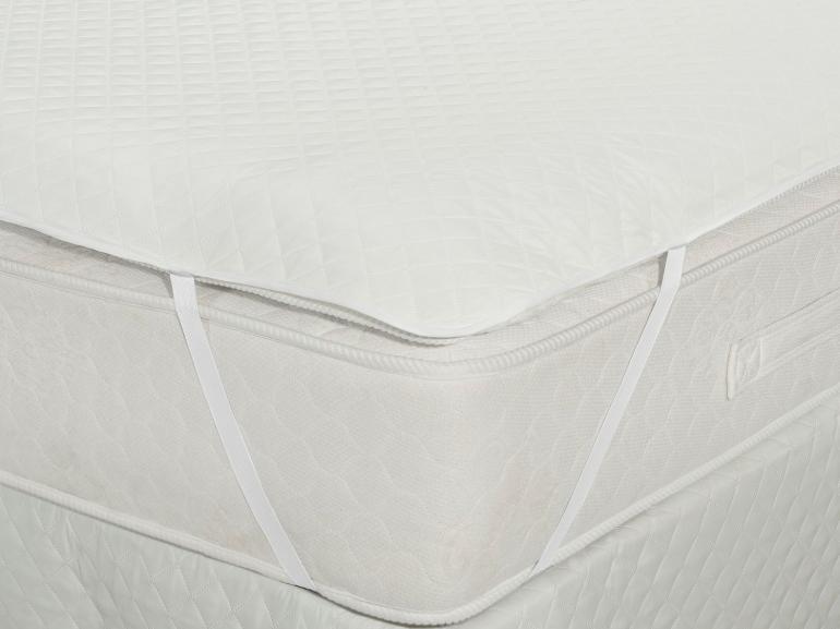 Protetor Matelado Impermeável de Colchão Casal com Elástico  - Windsor - Dui Design